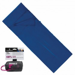Вкладыш для спального мешка Ferrino Liner Pro SQ XL Blue