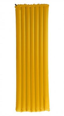 Коврик туристический Caribee Air Lite Pad Yellow