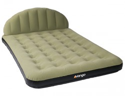 Матрас надувной Vango Airhead Double 212x137 Green