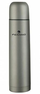 Термос Ferrino Vacuum Bottle 1 Lt Grey