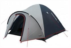 Палатка High Peak Nevada 4 Gray