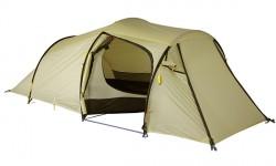 Палатка Wechsel Outpost 3 Zero-G (Sand) + коврик Mola 3 шт