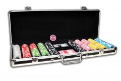 "Покерный набор ""VIP Chips - 500"""