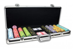 "Покерный набор ""Value Chips - 500"""
