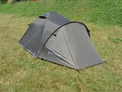 Палатка MOUSSON ATLANT 4 AL KHAKI