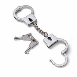 Philippi Брелок Guilty - наручники хром