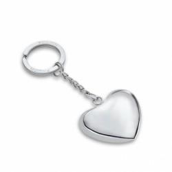 Philippi Брелок Heart - сердце со сферическим звуком