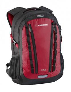 Рюкзак городской Caribee Carve 30 Red