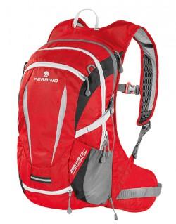 Рюкзак спортивний Ferrino Zephyr 15+3 Lite Red