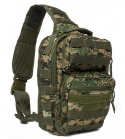 Рюкзак тактический Red Rock Rover Sling (Woodland Digital)