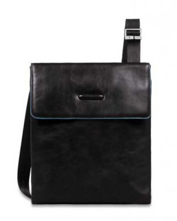 Мужская сумка PIQUADRO черный BL SQUARE/Black