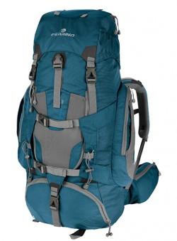 Рюкзак туристический Ferrino Transalp 100 Blue