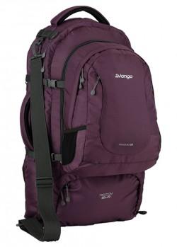 Рюкзак туристический Vango Freedom 60+20 Purple