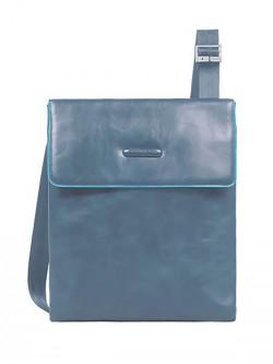Мужская сумка PIQUADRO серый BL SQUARE/Slategray