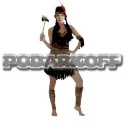 Карнавальный костюм Покахонтас