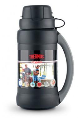 Термос 34 Premier 1,0 л черный