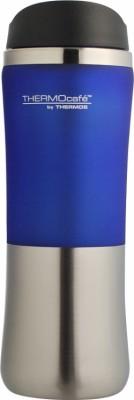 Термочашка BrillMug-350 синяя