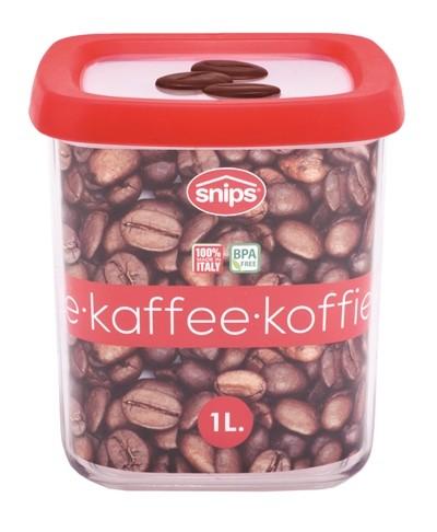 Контейнер для хранения кофе