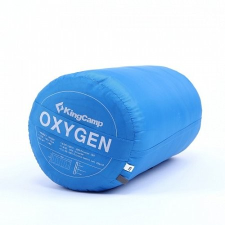 СПАЛЬНИК KINGCAMP OXYGEN KS3122