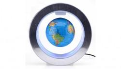 Глобус левитация орбита