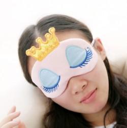 Маска для сна на глаза Спящая Принцесса