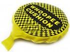Подушка пердушка 15cм желтая