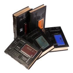 Юридическая мысль. Антология в 5 томах