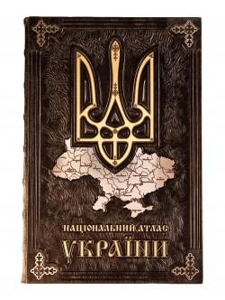 Национальный атлас Украины