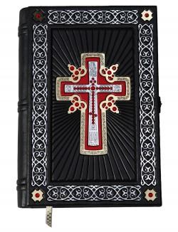 """Библия """"Сваровски"""" (М2)"""