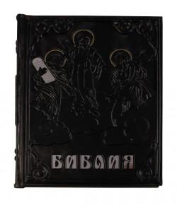 Библия иллюстрированная