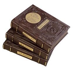 Библиотека великих писателей. Брокгауз - Ефрон (30 томов)