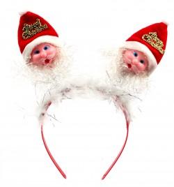 Антенки Дедушка Мороз