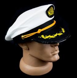 Фуражка Капитана