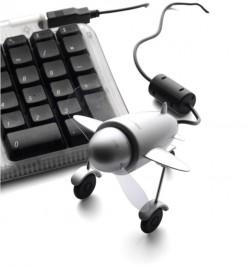 "USB Вентилятор ""Боинг"" V2129-32-AXL"