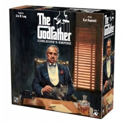 Крестный отец. Империя Корлеоне (The Godfather: Corleone's Empire)