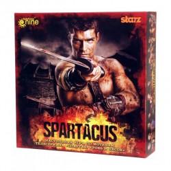 Спартак (Spartacus: A Game of Blood & Treachery)