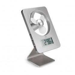 USB Вентилятор с термометром AR1735-16