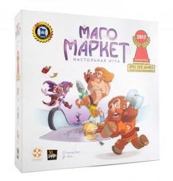 МагоМаркет (Magic Maze) (рус.)