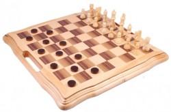 Набор игр 3в1 AF1602-07