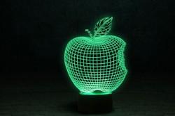 """Оригинальная LED-лампа """"Apple"""""""