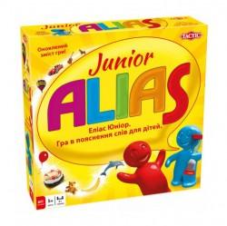 Алиас для детей (Скажи иначе Юниор, Junior Alias) (укр.)