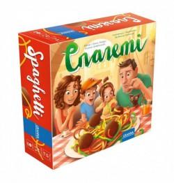 Спагетти (Spaghetti)