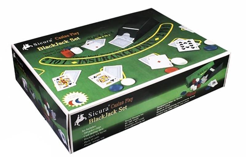 Набор для игры в покер Проказник