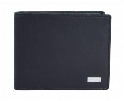 Портмоне CROSS Insignia BI-FOLD COIN WALLET, черный