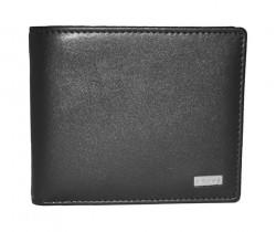 Портмоне CROSS Insignia REMOVABLE CARD CASE WALLET, черный
