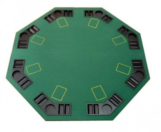 Накладка на стол для покера