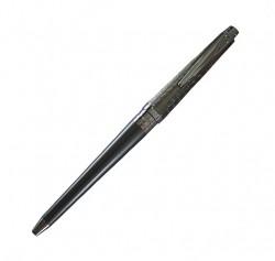 Ручка шариковая Pierre Cardin Twist серый корпус (PC2091BP)