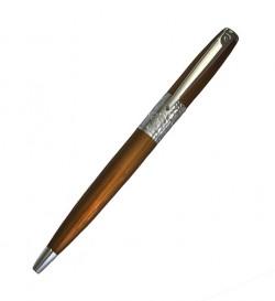 Ручка шариковая Pierre Cardin Rex, золотистый корпус (PC2205BP)