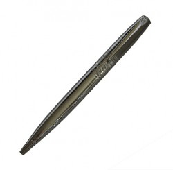 Ручка шариковая Pierre Cardin Rex, серебристый корпус (PC2207BP)