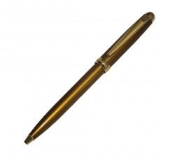 Ручка шариковая Pierre Cardin Traveller, золотистый корпус (PC4110BP)